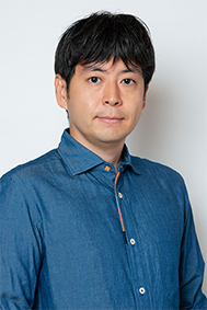 第19代部長  藤田