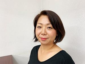 第7代部長  佐々木 美輪